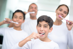 Get a new smile from your dentist San Antonio, Joseph H. Noble DDS. His expertise in cosmetic dentistry remakes defects for a great look.