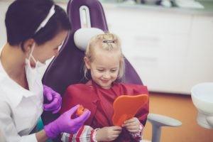 Meet your dentist in San Antonio.