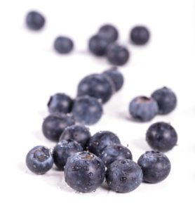 Blueberries to avoid after teeth whitening in Castle Hills.
